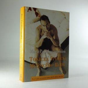 náhled knihy - Toxická spojení mužského rodu