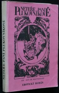 náhled knihy - Neteře paní plukovníkové : román