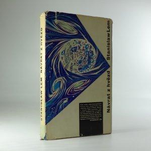 náhled knihy - Návrat z hvězd