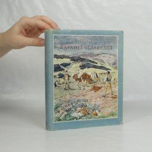 náhled knihy - Zapadlí vlastenci : Pohorský obraz