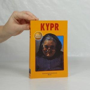 náhled knihy - Kypr