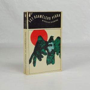 náhled knihy - Let osamělého ptáka