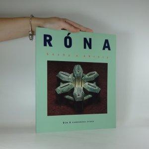náhled knihy - Róna - Sochy a obrazy. Dům u kamenného zvonu (Galerie hlavního města Prahy, listopad 1997 - leden 1998)