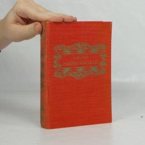 náhled knihy - Pařížští Mohykáni. díl XI. Salvator