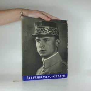 náhled knihy - Štefánik vo fotografii