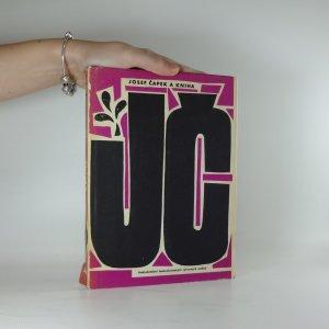 náhled knihy - Josef Čapek a kniha : soupis knižní grafiky