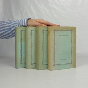 náhled knihy - Jan Kryštof (komplet 4 díly)