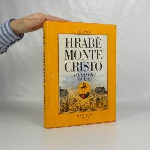 náhled knihy - Hrabě Monte Cristo. Kniha první