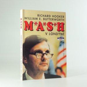 náhled knihy - MASH v Londýně