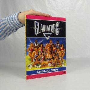 náhled knihy - Gladiators