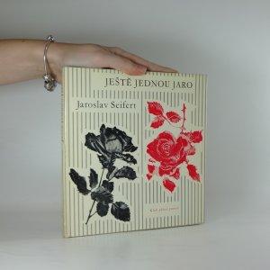 náhled knihy - Ještě jednou jaro (obsahuje gramodesku básní J. Seiferta )