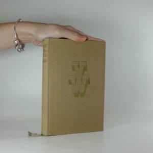 náhled knihy - Hry Osvobozeného divadla. IV