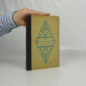 náhled knihy - My mortal enemy