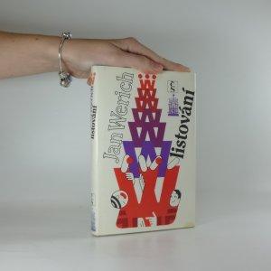 náhled knihy - Listování (Úryvky z korespondence a článků)
