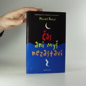 náhled knihy - Čas ani myš nezastaví