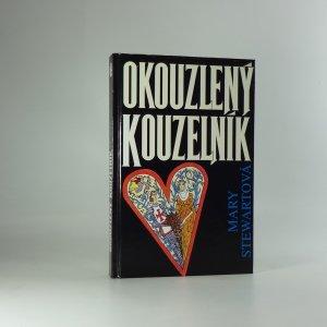 náhled knihy - Okouzlený kouzelník