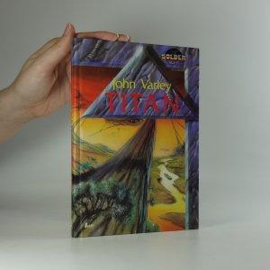 náhled knihy - Titan