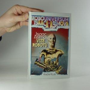 náhled knihy - Vize robotů
