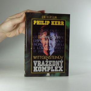 náhled knihy - Wittgensteinův vražedný komplex