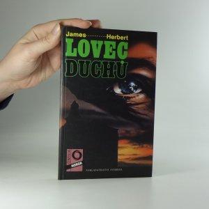 náhled knihy - Lovec duchů
