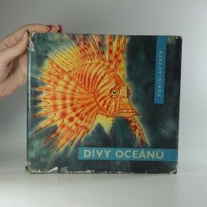 náhled knihy - Divy oceánů