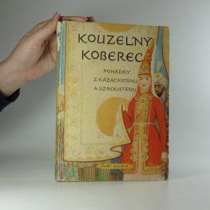 náhled knihy - Kouzelný koberec