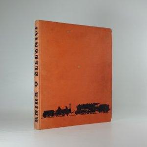 náhled knihy - Kniha o železnici pro dospívající mládež
