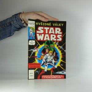 náhled knihy - Star Wars (číslo 1)