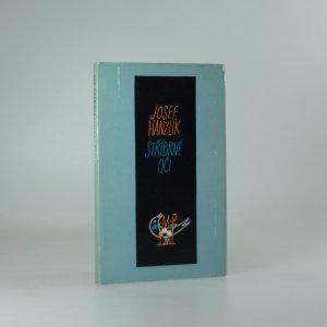 náhled knihy - Stříbrné oči