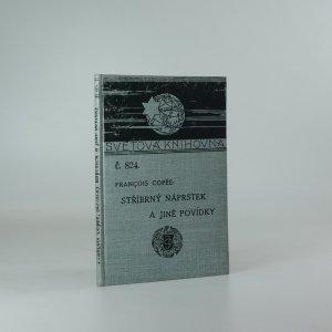 náhled knihy - Stříbrný náprstek a jiné povídky