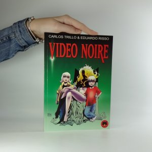 náhled knihy - Video noire