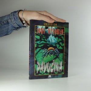 náhled knihy - Pavučina