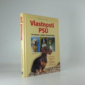 náhled knihy - Vlastnosti psů : 140 plemen a jejich charakteristiky