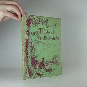 náhled knihy - Myslivost Podblanicko