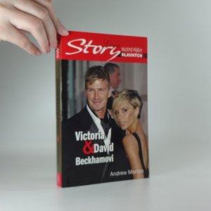 náhled knihy - Victoria & David Beckhamovi