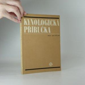 náhled knihy - Kynologická příručka - MVDr. J. Koller