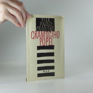 náhled knihy - Gramsciho popel
