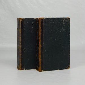 náhled knihy - Jägerpraktik, Oder Der Wohlgeübte Und Erfahrne Jäger (2 svazky)