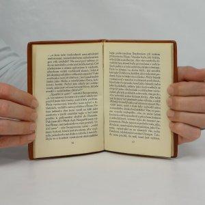 antikvární kniha Mladý čaroděj : příběh z palimpsestu nalezeného v Pompejích, 1921