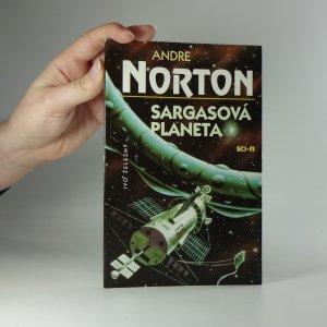 náhled knihy - Sargasová planeta