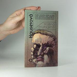 náhled knihy - Hostina mutagenů