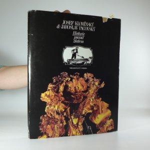 náhled knihy - Historie psaná zlatem