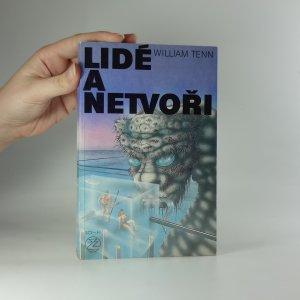 náhled knihy - Lidé a netvoři