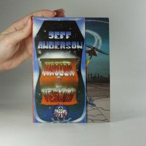 náhled knihy - Hrozba z vesmíru