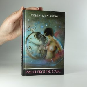 náhled knihy - Proti proudu času