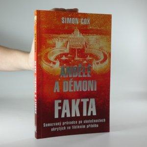 náhled knihy - Andělé a démoni - fakta: Samozvaný průvodce po skutečnostech ukrytých ve fiktivním příběhu