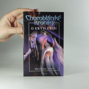 náhled knihy - Choroblátské kroniky. O krysí krizi.