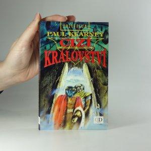 náhled knihy - Cizí království