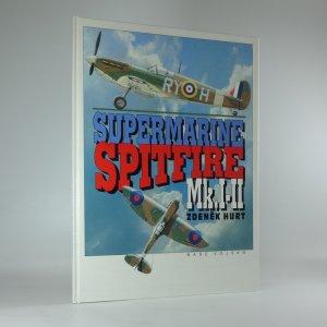 náhled knihy - Supermarine Spitfire Mk. I - II