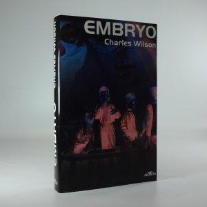 náhled knihy - Embryo